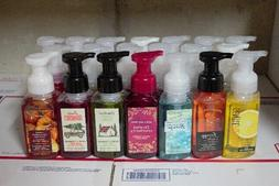 1 BATH & BODY WORKS GENTLE FOAMING HAND SOAP 8.75 OZ   FREE