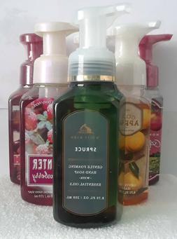1  Bath & Body Works Gentle Foaming Hand Soap - All Seasons