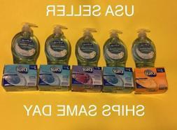 Dial Anti-Bac Soap Bars  7.5oz Softsoap Brand Liquid Pump H