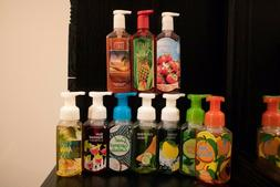 10 x Bath and Body Works Hand Soap Assorted Mix  8.75 oz, To