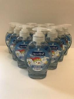 "10x Softsoap Holiday Collection Hand Soap 5.5oz Pump - ""Fr"