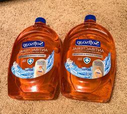 2 50 oz refill softsoap hand soap