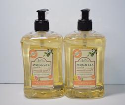 A La Maision de Provence 2 Citrus Blossom Liquid Soap 500 mL
