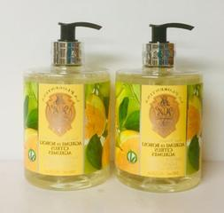 La Florentina Citrus Hand Soap from Italy 16.5 fl oz  Each