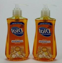 2 Dial Gold Hand Soap 7.5 Fl oz Each / Pump / New