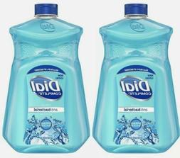 Dial Complete Antibact Liquid Hand Soap Spring Water 2 PACK