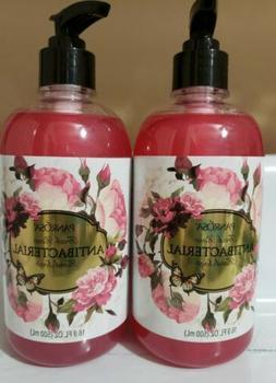 PANROSA FRESH ROSE Hand Soap 500ml each bottles