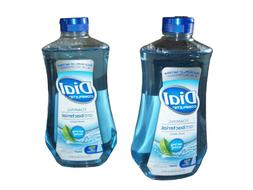 2X Dial Complete Foaming Hand Soap Refill Spring Water 32 Oz