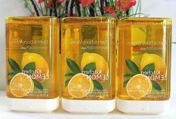 3 Bath & Body Works Smartsoap Refill for Foaming Hand Soap K