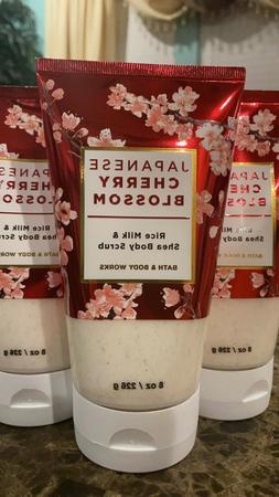 3 Bath & Body Works VANILLA COCONUT Deep Cleansing Hand Soap