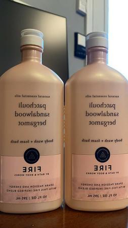 3 BATH & BODY WORKS WINTER GENTLE FOAMING HAND SOAP WASH 8.7