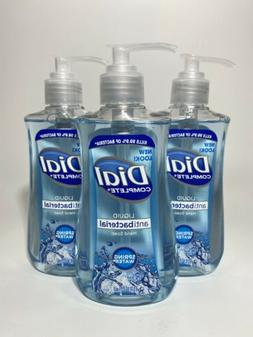 3 Pack Dial Hand Soap 7.5 FL OZ Spring Water