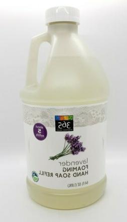 365 Whole Foods Lavender Foaming Hand Soap 64oz  Everyday Va
