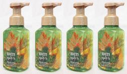 4 Bath & Body Works CEDAR & SAGE Gentle Foaming Hand Soap
