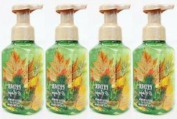 4 Bath & Body Works CEDAR & SAGE Gentle Foaming Hand Soap Wa
