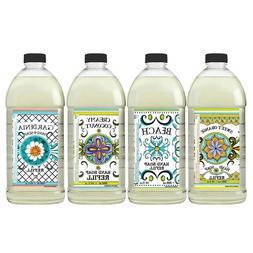 Home and Body Company Hand Soap Refill, La Tasse, Newport, 4