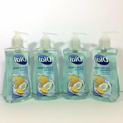 4 pack liquid coconut water and mango