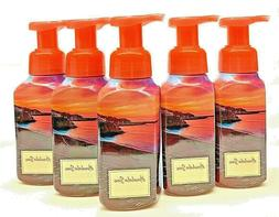 5 Fresh Cut Lilacs Love You Gentle Foaming Hand Soap Bath &