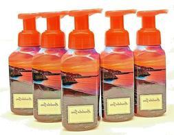 5 Fresh Cut Lilacs Love You Gentle Foaming Hand Soap Bath &