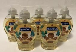 5 Softsoap Holiday Collection Liquid Hand Soap Ginger Cookie