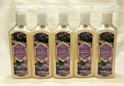 5 Italian Lavender Creamy Luxe Hand Soap Bath & Body Works 8