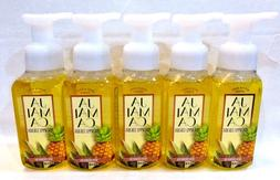 5 jamaica pineapple colada gentle foaming hand