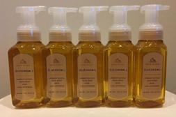 5 White Barn LIMONCELLO Gentle Foaming Hand Soap - 8.75 oz E
