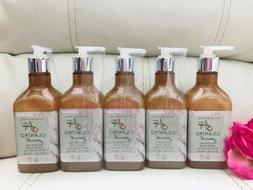 5 New Bath & Body Works CILANTRO PEACH Nourishing Hand Soap