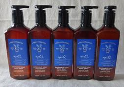 5 sleep deep cleansing hand soap bath
