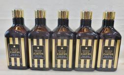 5 Winter White Petals Hand Soap With Olive Oil Bath & Body W
