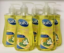 Dial Honeysuckle Dew Hydrating Hand Soap Seasonal Collectio