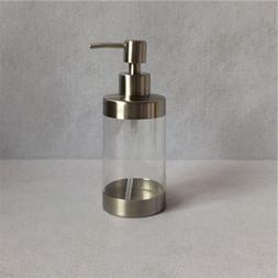 50pcs 350ml Bathroom Liquid <font><b>Soap</b></font> Dispens