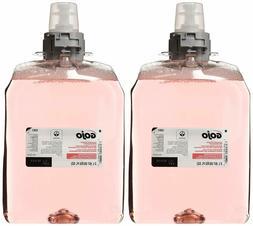 GoJo 5261-02 Luxury Foam handwash Hand Wash Soap 2 liter box