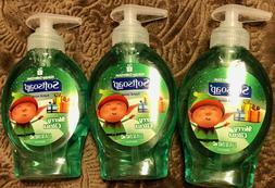 8 Softsoap Antibacterial Liquid Hand Soap Citrus Cheer Holid