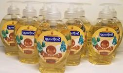 8~Softsoap Ginger Cookie Liquid Hand Soap Holiday Collection