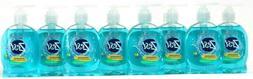 Zest Fresh Aqua Plus Vitamin E & Aloe Liquid Hand Soap 7.5