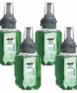 GOJO ADX-7 Botanical Foam Handwash, EcoLogo Certified, 700 m
