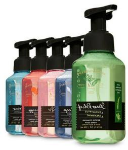 Bath Body Works Aromatherapy Pump Hand Soap Sold Individuall