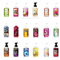 Bath and Body Works Gentle Foaming Hand Soap 8.75 fl oz Reti