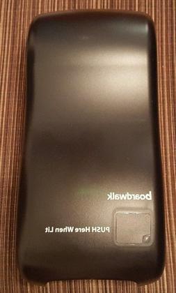 Boardwalk BWK SH900SBBW Rely Hybrid Liquid Soap-Hand Sanitiz