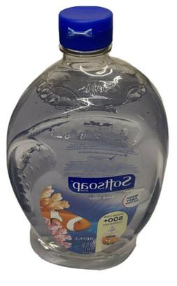 COLGATE PALMOLIVE, IPD. Elements Hand Soap 56 oz Flip-Cap Bo