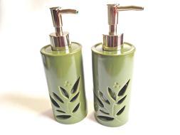 Decorative Bathroom Hand Soap/Lotion Dispenser - Shadow box