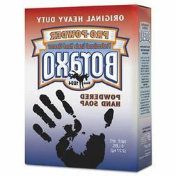 Dial - Boraxo Powdered Hand Soaps 5 Lb Box Boraxo Powderedha