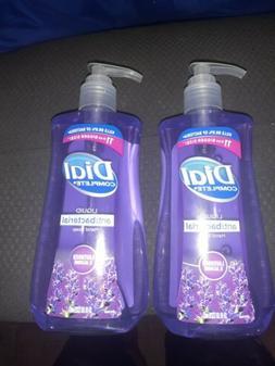 Dial Lavender & Twilight Jasmine Antibacterial Hand Soap Wit