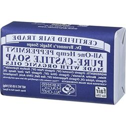 Dr Bronners Magic Soap All One Obpe05 5 Oz Peppermint Dr. Br