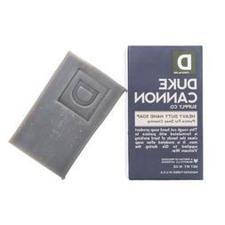 Duke Cannon Supply Co. Heavy Duty Hand Soap, 10 Ounce, Pumic