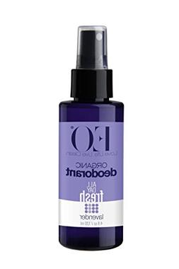 Eo Products AY44456 Eo Products Lavender Deodorant Spray -1x