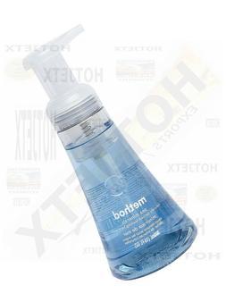 FOAMING HAND SOAP BODY WASH SEA MINERAL BLUE WATER BATH SHOW