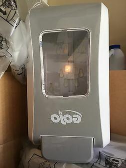 GOJO FMX-20 Dove Gray 2000ml Soap Dispenser 5270-06