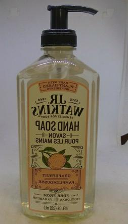 Handsoap Gel Grpfrt 11oz